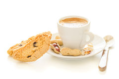 Biscotti Royalty Free Stock Image