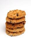 Biscotti del gruppo Immagini Stock