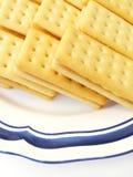 Biscotti del limone per tempo del tè! Immagine Stock Libera da Diritti