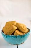 Biscotti del pomodoro Immagine Stock