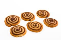 Biscotti della Camera Fotografia Stock