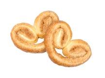 Biscotti della cannella Immagine Stock