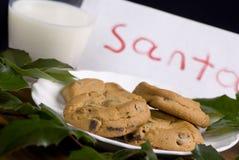 Biscotti della Santa Immagine Stock