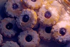 Biscotti di natale Feste, natale, nuovo anno Immagini Stock