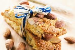 Biscotti di prato Imagen de archivo libre de regalías