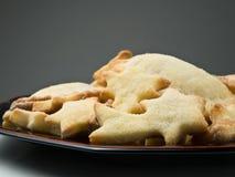 Biscotti di tentazione Immagine Stock Libera da Diritti