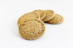 Biscotti di zucchero Immagine Stock Libera da Diritti