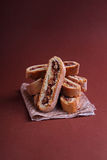 Biscotti italiano Fotos de Stock Royalty Free