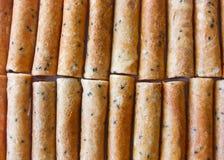 Biscotti orientali Immagini Stock