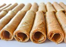 Biscotti orientali Fotografie Stock Libere da Diritti