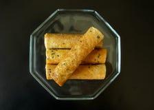 Biscotti orientali Immagine Stock Libera da Diritti