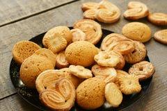 Biscotti per la prima colazione immagini stock