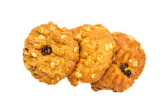 Biscotti saporiti Immagine Stock