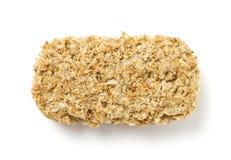 Biscotto della prima colazione Immagini Stock
