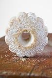 Biscotto di Canestrelli Fotografie Stock Libere da Diritti