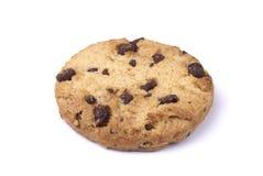 biscotto di pepita di cioccolato Immagine Stock