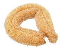 Biscotto di Torcetto fotografie stock libere da diritti