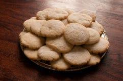 Biscotto di zucchero #5 Immagini Stock