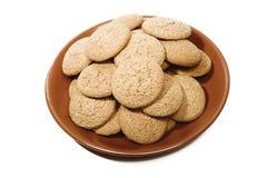 Biscuit Photographie stock