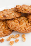 Biscuit image libre de droits