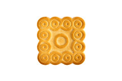 Biscuit Royalty Free Stock Photos