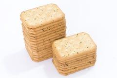 Biscuit Photos libres de droits