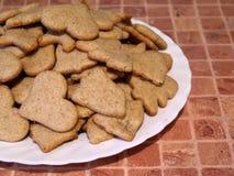 Biscuit Photo stock