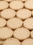 Biscuit Royalty Free Stock Photography