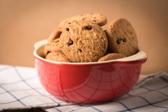 Biscuit images stock