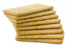 Biscuit Image stock