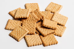 Biscuit Photo stock