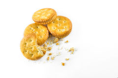 biscuit Photos stock