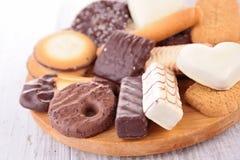 Biscuit Stock Photos