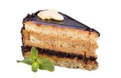 Biscuit cake Stock Photos