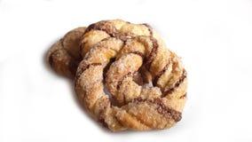 Biscuit cuit frais Photographie stock