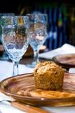 Biscuit délicieux Photo libre de droits