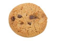 Biscuit de biscuit Images libres de droits