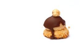 Biscuit de fantaisie - biscuit Image libre de droits