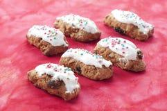 Biscuit de la Sardaigne Photographie stock