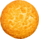 Biscuit de lait Photos stock