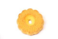 Biscuit de pain d'épice Photos libres de droits