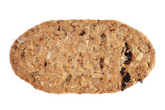 Biscuit de petit déjeuner Images stock