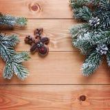 Biscuit de renne Image stock