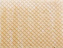 Biscuit de texture photographie stock libre de droits