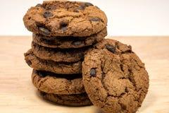 Biscuit de tour Photos libres de droits