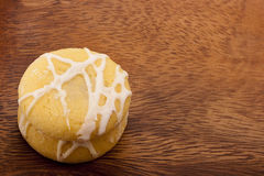 Biscuit Dough Royalty Free Stock Images