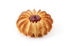 Biscuit doux Photo stock