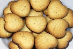 Biscuit doux de Bulgarie Images libres de droits