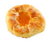 Biscuit français Image stock