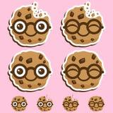 Biscuit intelligent Photo libre de droits